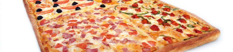 Familienpizza - Ristorante i Pizzeria Sophia