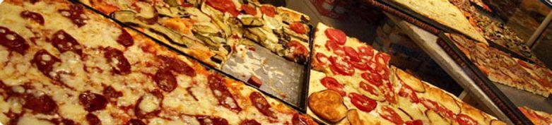 Italienische Pizza - 52cm  - American Pizza & Burger