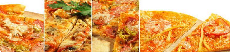 Pizza - Ristorante Pizzeria Giuseppe