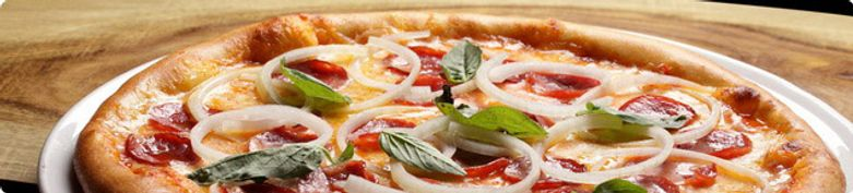 Pizza - Pizza Express