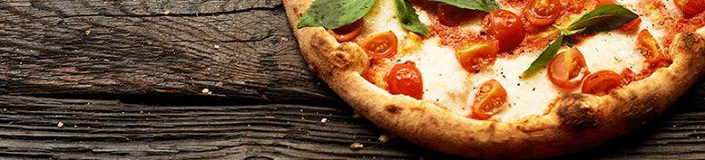 Pizze Rosse - Momo Pizza Gourmet