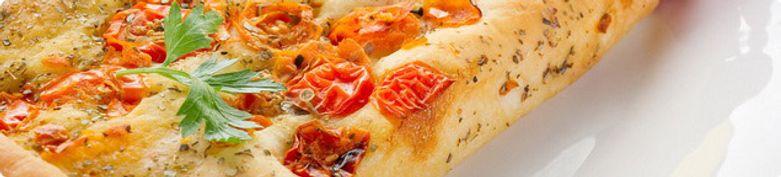 Knusprige Pizza-Sandwiches - Fantastica