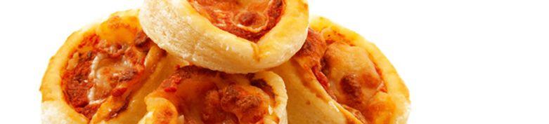 Pizzabrot - La Deliziosa