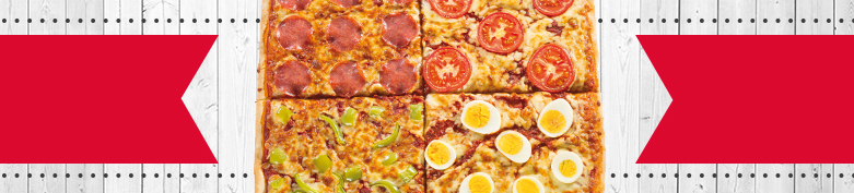 Italian Pizza Family - Pizzamann