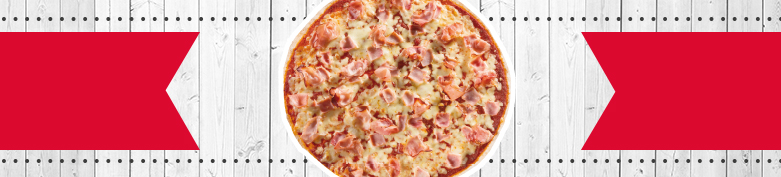 Italian Pizza Small  - Pizzamann Nightline