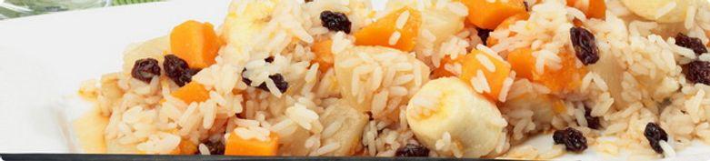 Reisgerichte - Call Pizza Indische Spezialitäten