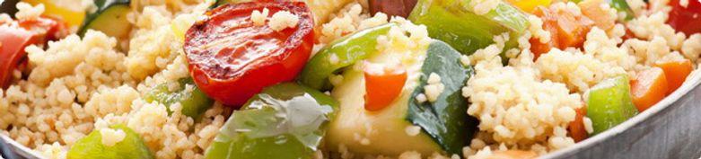 Quinoa - Hali's - Natürlich frische Küche