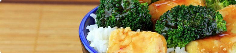 Neue Spezialitäten - Wok Sushi Speising