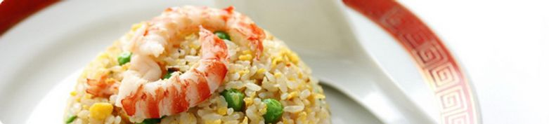 Gebratene Nudeln / Eierreis  - Kekko Sushi Bar