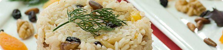 Reis & Nudelgerichte  - Wok Weili
