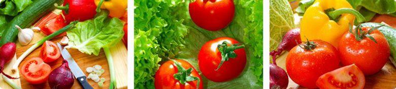 Salate - Alforno Rannersdorf