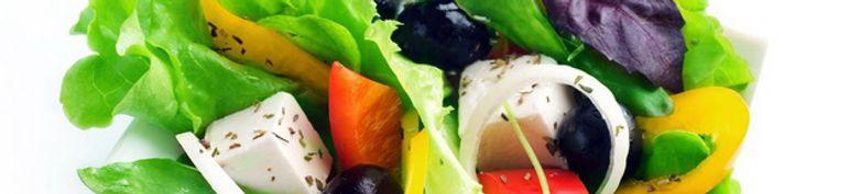 Salate - Asia Restaurant Li