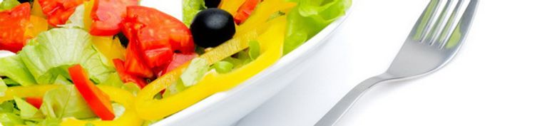 Salate - Grill City