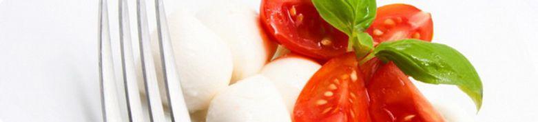 Vorspeisen - Pizzeria Ristorante San Marino