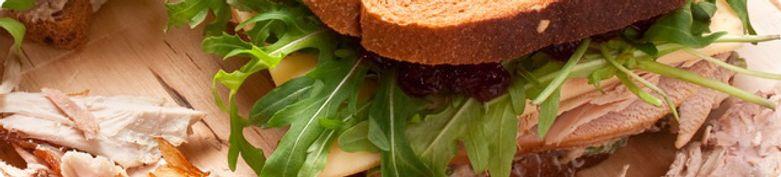 Sandwiches - Pony Lodge Burgermanufaktur