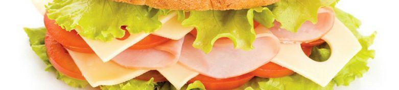 Sandwiches - Anna's Sandwich und Salatbar