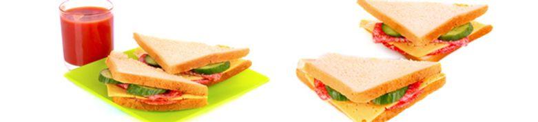 Toast - Cafe Pizzeria La Famiglia
