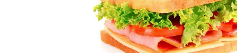Sandwiches & Wraps - Arizona XL Burger