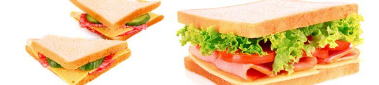Sandwiches - Kalami Delikatessen