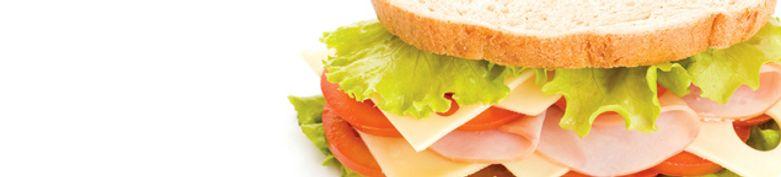 Sandwich - Da Pronto Pizza