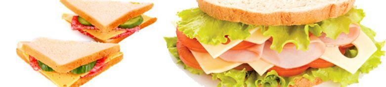 Sandwich - DC Pizza & Kebap
