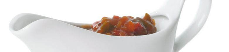 Sauce  - Lucky Asia