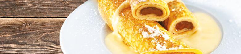 Desserts - Schnitzel & Burger Boy