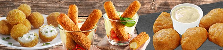 Finger Food - Burger & Schnitzelhaus