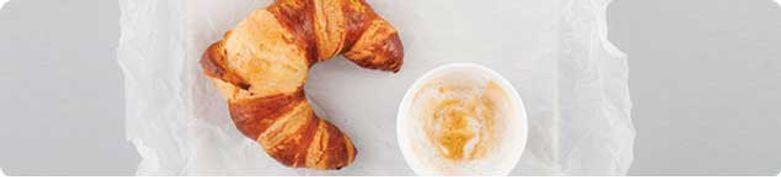 Frühstück  - Happy Hut