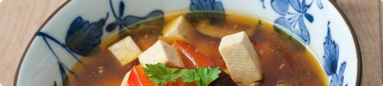 Suppe - Wei's Wok Restaurant