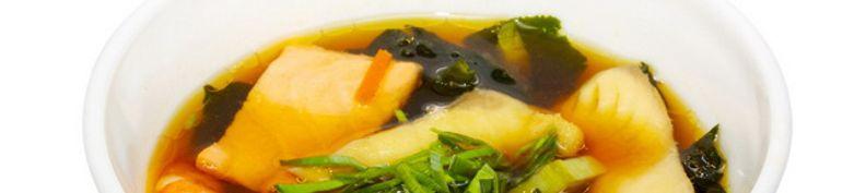 Suppe - Yummy Restaurant