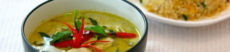 Aus dem Suppentopf - NOI Thaiküche