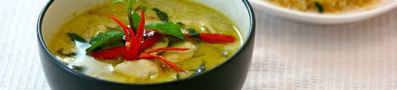 Suppen - Asia Special Restaurant