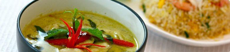 Suppen - Asia Restaurant WOK'in