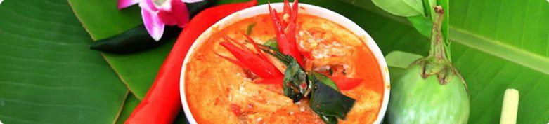 Beilagen und Saucen - China Restaurant Imperium