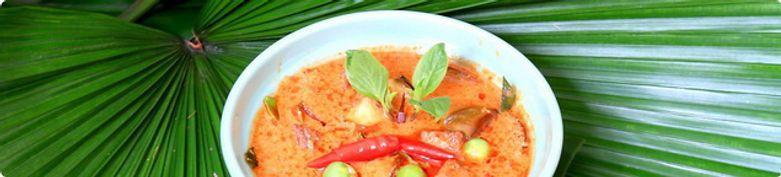 Suppen - Lakkana Thai Wok