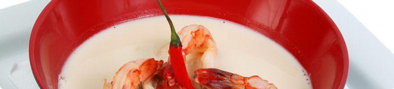 Suppen - China Restaurant Imperium