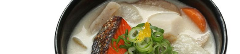 Suppen - Wok Sushi Brunnen