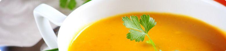 Suppen - Ayam Zaman