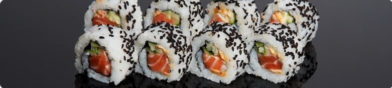 Sushi - Smile Noodle