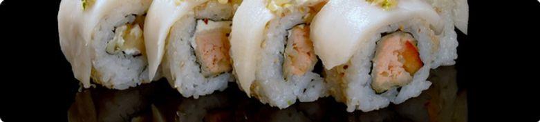 Big Rolls - Oki Sushi