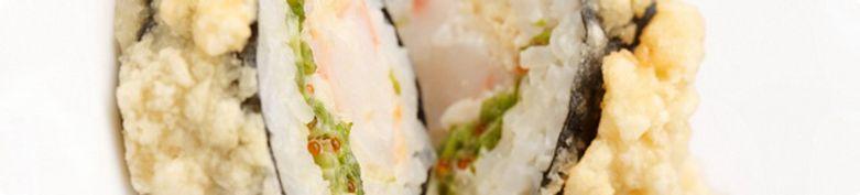 Rolls - Kekko Sushi