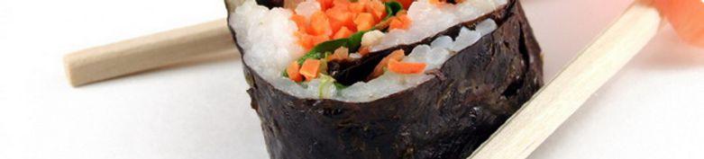 Sushi & Maki - Chinaman