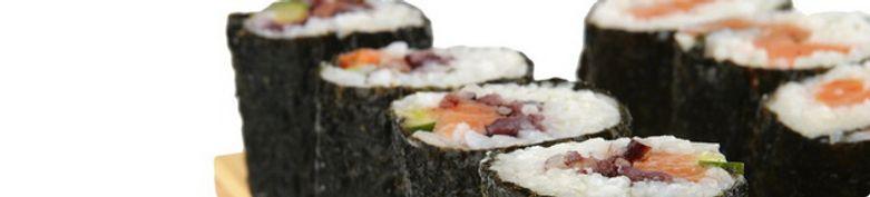 Maki  - YAZU Japanese Cuisine
