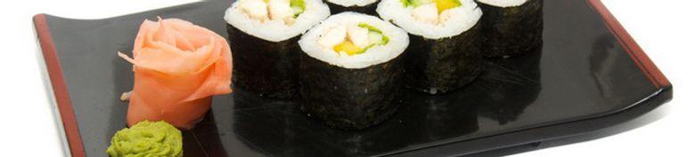 Sushi & Maki  - Red Chilli