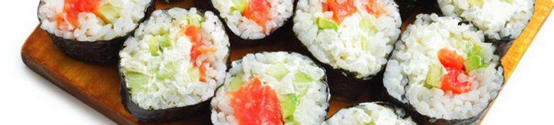 Sushi - Wok Weili