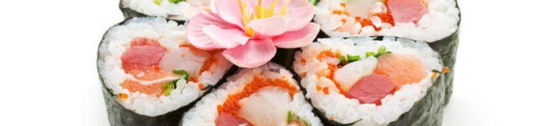 Tingting Box - Sushi Theke