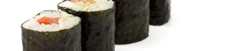 Maki - Itoya Sushi