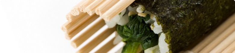 Maki - Wok Sushi Speising