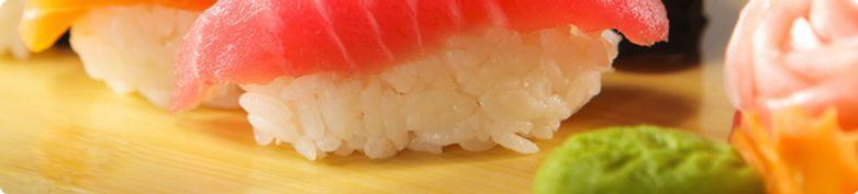 Nigiri - Sushi Company